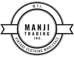 Manji Trading Inc