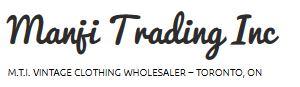 Manji Trading Inc Logo